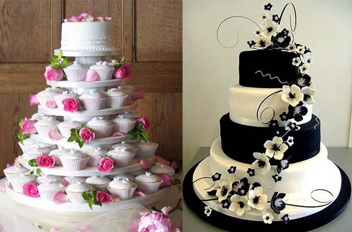 Wedding Cakes Budget  Cheap Wedding Ideas Cheap Wedding Cakes Ideas