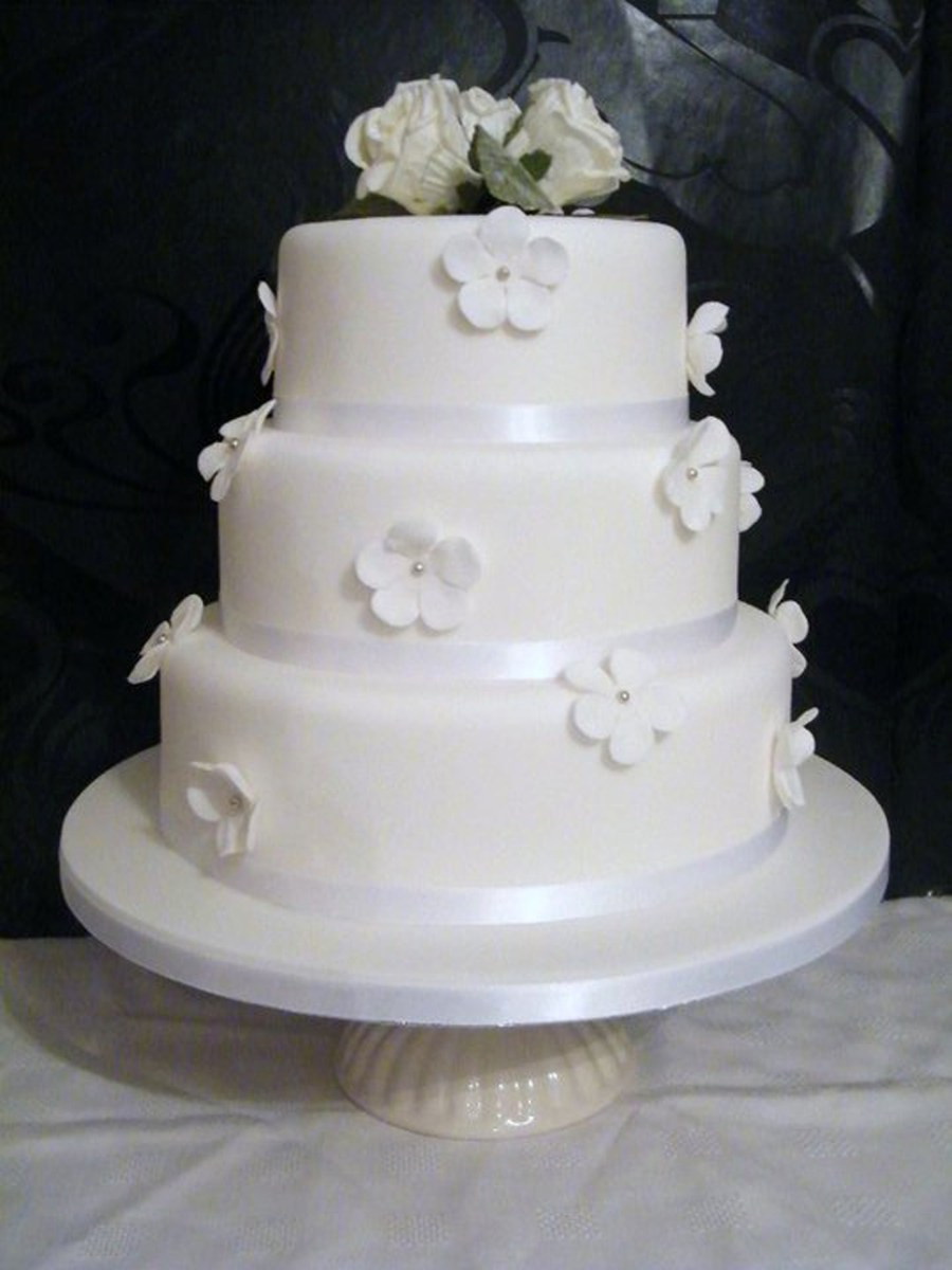 Wedding Cakes Budget  5 Top Bud Savvy Tips to Consider When Choosing your