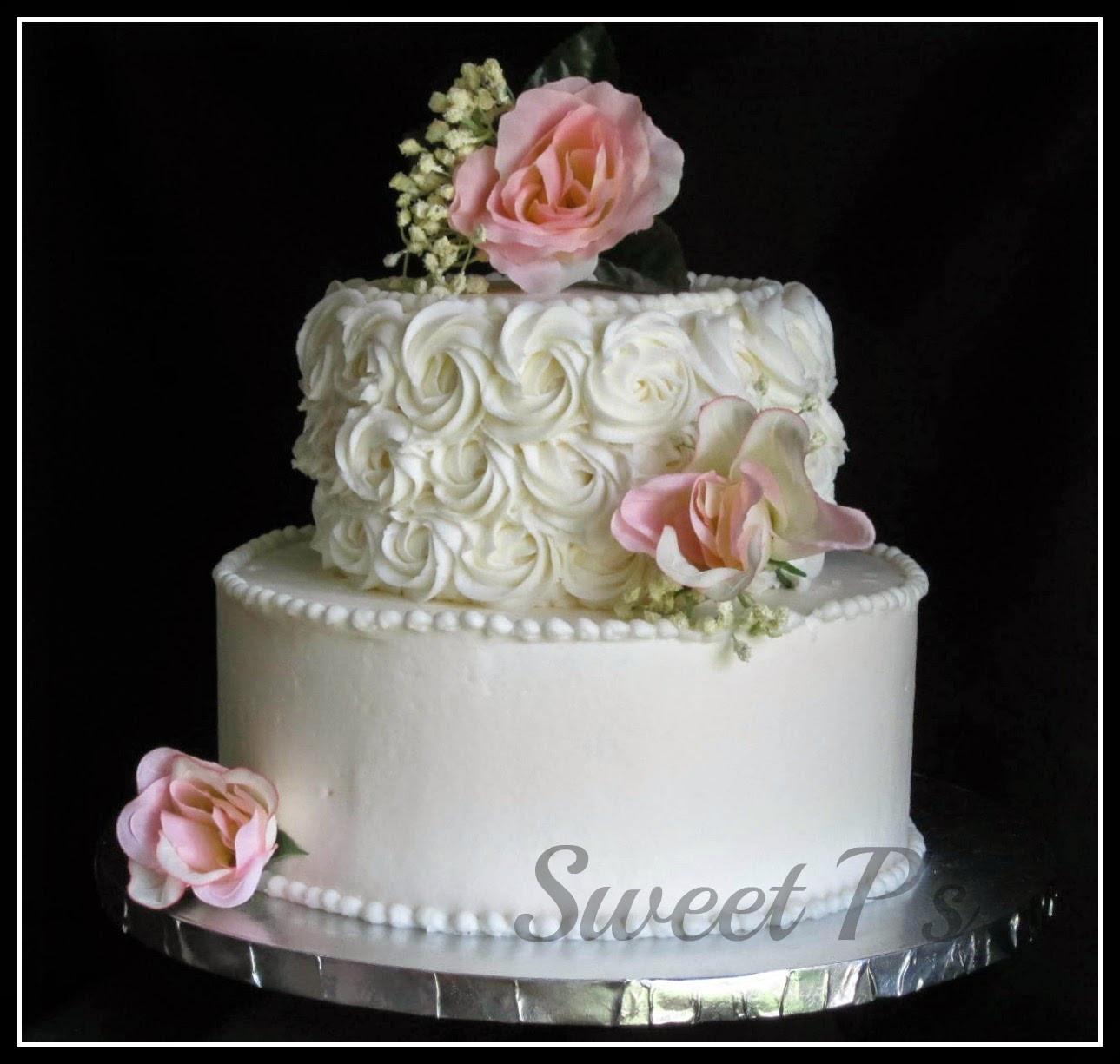 Wedding Cakes Budget  Bud Friendly Wedding Cakes