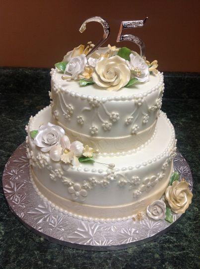 Wedding Cakes Buffalo Ny  Ohlson s Bakery & Cafe Reviews & Ratings Wedding Cake