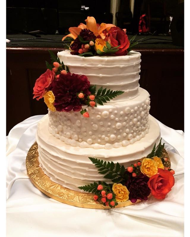 Wedding Cakes Buffalo Ny  Wedding Cakes Cookie Patisserie & Bakery Buffalo NY