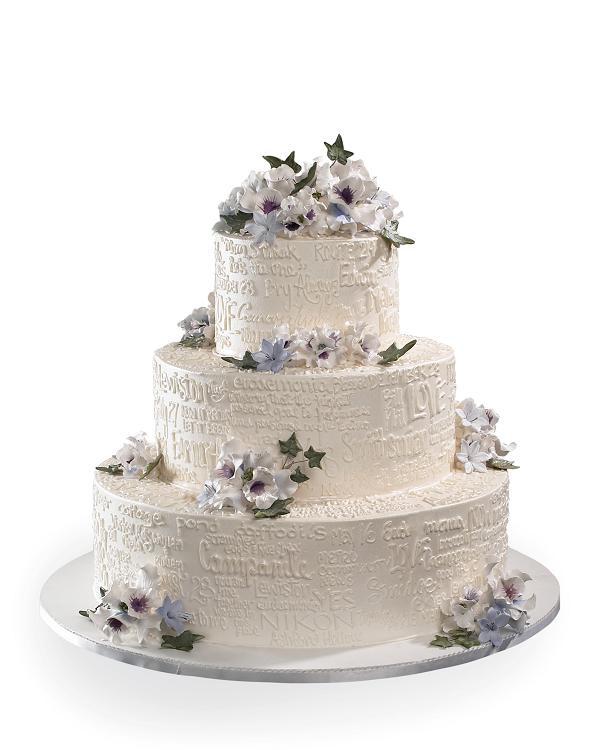 Wedding Cakes Buffalo Ny  Wedding Cakes in Buffalo NY Dessert Deli