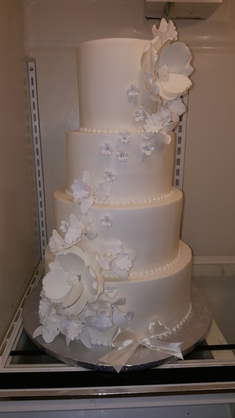 Wedding Cakes By Tammy Allen  Wedding Cakes by Tammy Allen Houston TX Wedding Cake