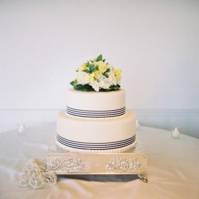 Wedding Cakes Cape Cod  Cake Romantic Nautical Cape Cod Wedding Weddbook