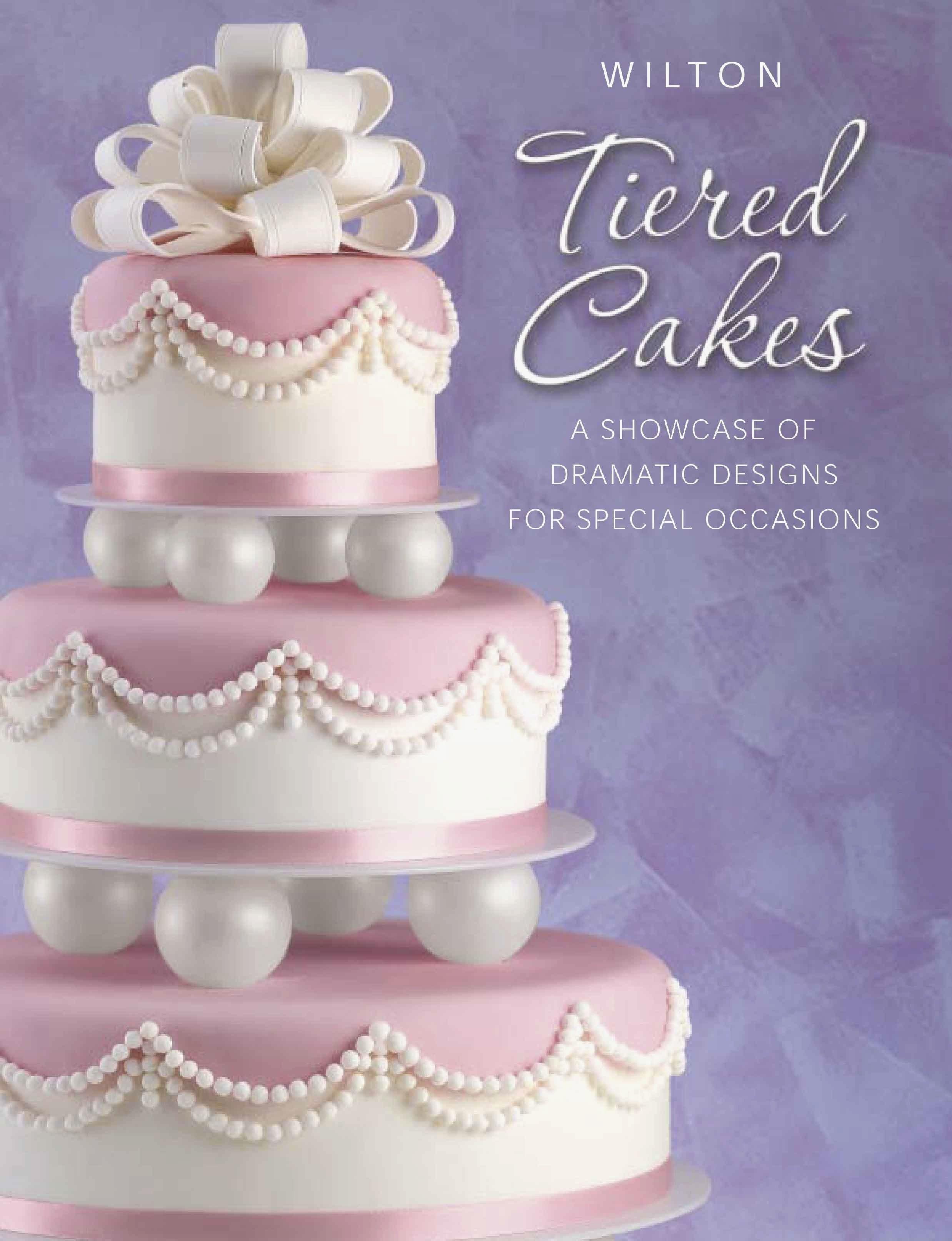 Wedding Cakes Catalogue  Free Wedding Cake Catalogs