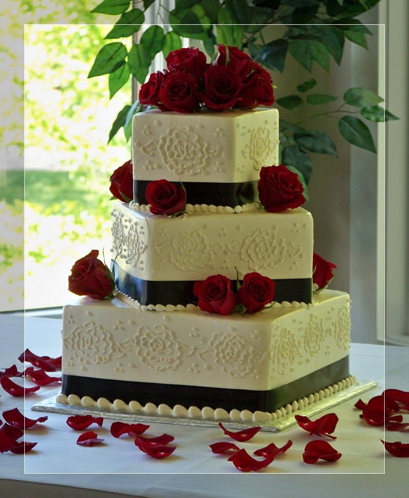 Wedding Cakes Catalogue  Walmart Wedding Cake Reviews Best Wedding Cake Walmart