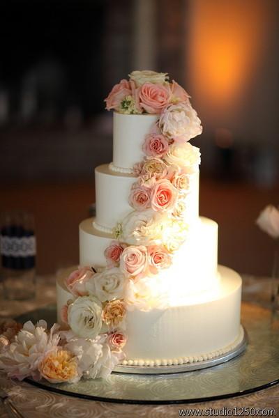 Wedding Cakes Charleston Sc  Cakes by Kasarda Charleston SC Wedding Cake