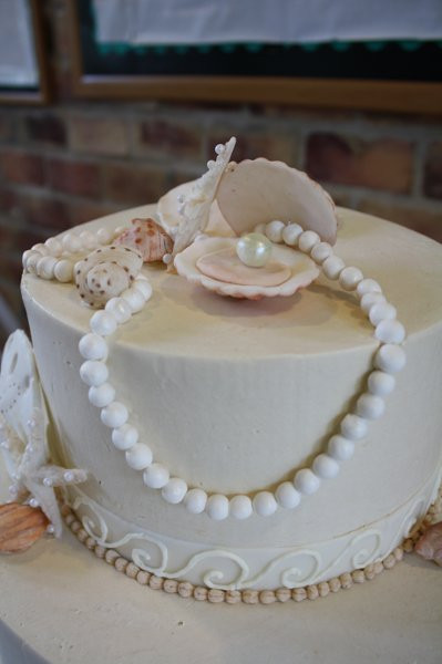 Wedding Cakes Charleston Sc  DeClareCakesCharlestonSCWeddingCakeShell