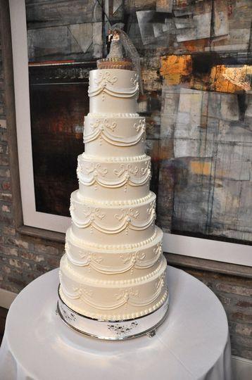 Wedding Cakes Charleston Sc  Cakes by Kasarda Reviews & Ratings Wedding Cake South