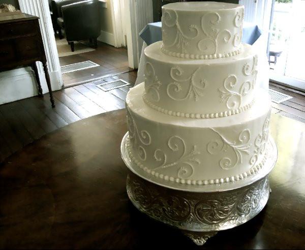 Wedding Cakes Charleston Sc  Screenshot at2 18 29PM Charleston