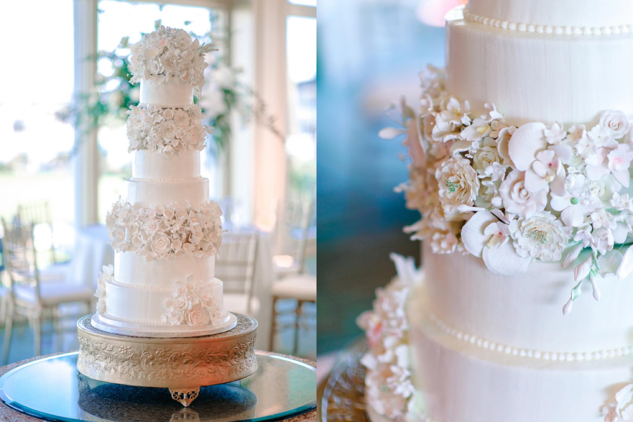 Wedding Cakes Charleston Sc  Wedding Cakes Charleston Sc