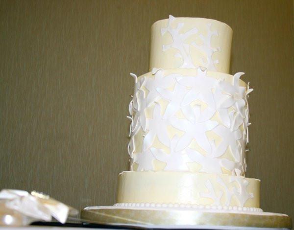 Wedding Cakes Charleston Sc  Dc Charleston wedding cake