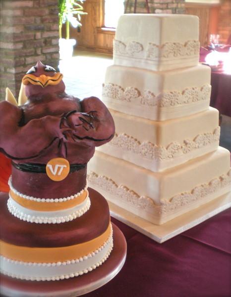 Wedding Cakes Charlottesville Va  Paradox Pastry Charlottesville VA Wedding Cake