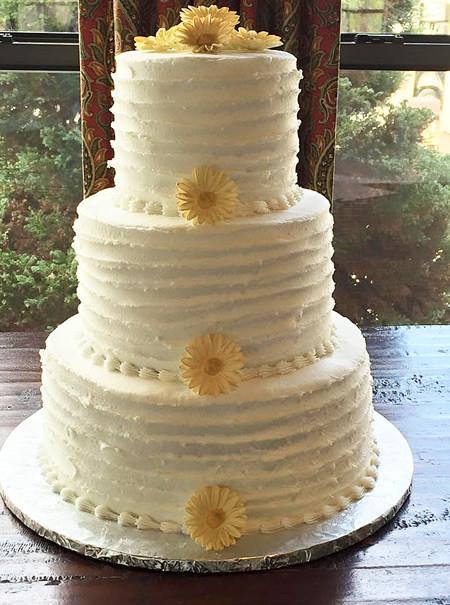 Wedding Cakes Chattanooga Tn  wedding cake1 The Sugar Shoppe