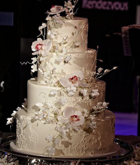 Wedding Cakes Chicago  cake chicago Wedding Cake Chicago IL WeddingWire