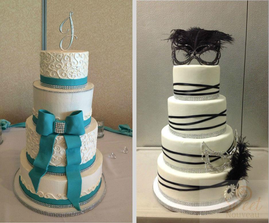 Wedding Cakes Chicago  Best Wedding Cakes in Chicago