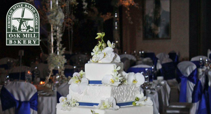 Wedding Cakes Chicago  Best Places For Wedding Cakes In Chicago CBS Chicago