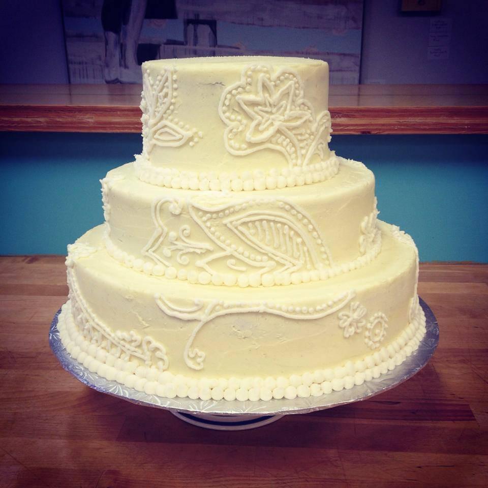 Wedding Cakes Cincinnati  Happy Chicks Bakery Wedding Cakes Birthday Treats Lunch