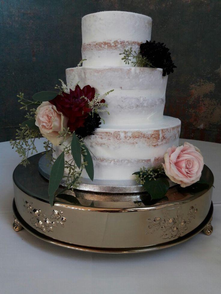 Wedding Cakes Cincinnati  9 best Wedding Cake Flowers images on Pinterest