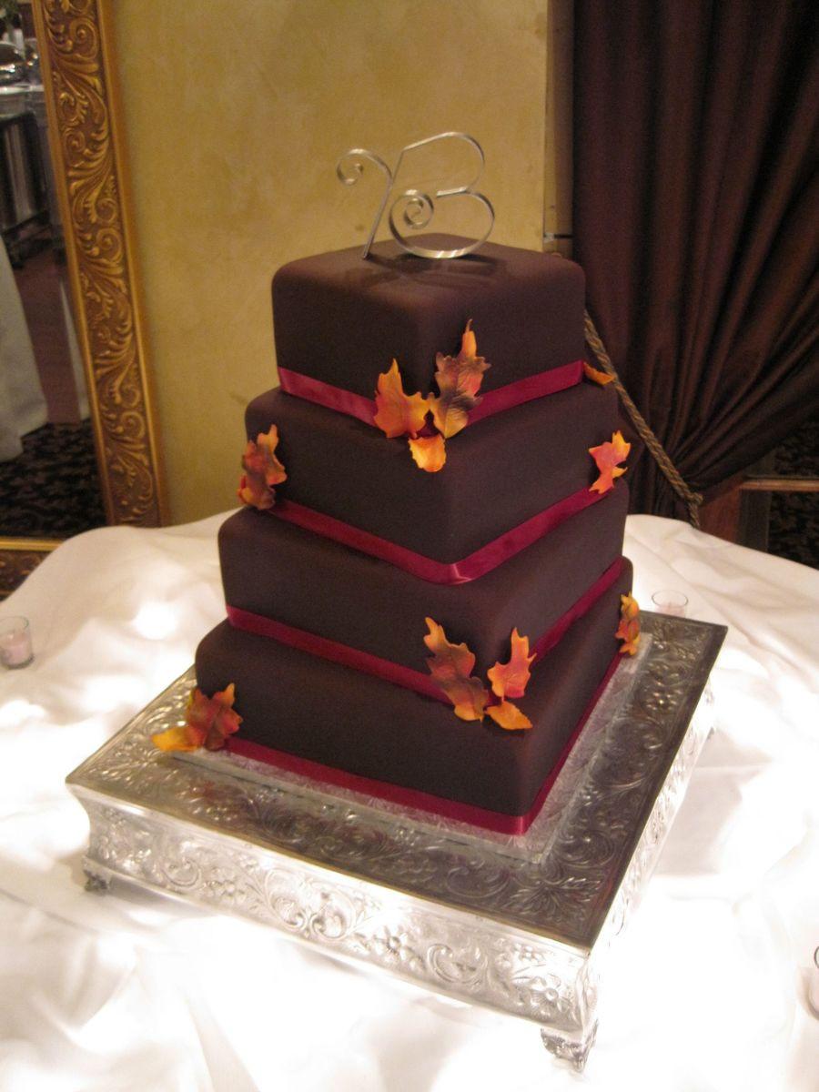 Wedding Cakes Cincinnati  Cotillion Events Wedding Cake Cincinnati Oh Square Cake