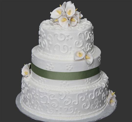 Wedding Cakes Cincinnati  Wedding Cakes J Annette s Cheesecakes
