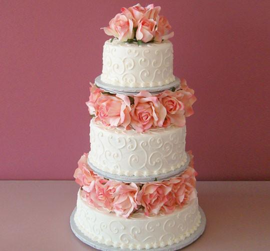 Wedding Cakes Cincinnati  Cincinnati wedding cake idea in 2017