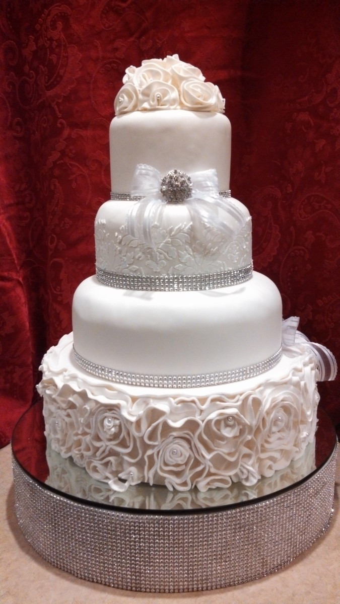 "Wedding Cakes Cleveland Ohio  ""I Do"" Cakes Wedding Cake Ohio Cleveland Erie and"