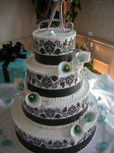 Wedding Cakes Cleveland Ohio  Wedding Cakes And Desserts in Mentor Cleveland Northeast Ohio