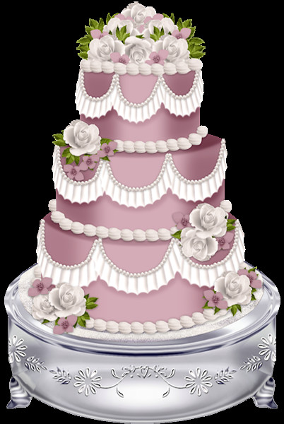 Wedding Cakes Clipart  wedding cake clipart png Clipground