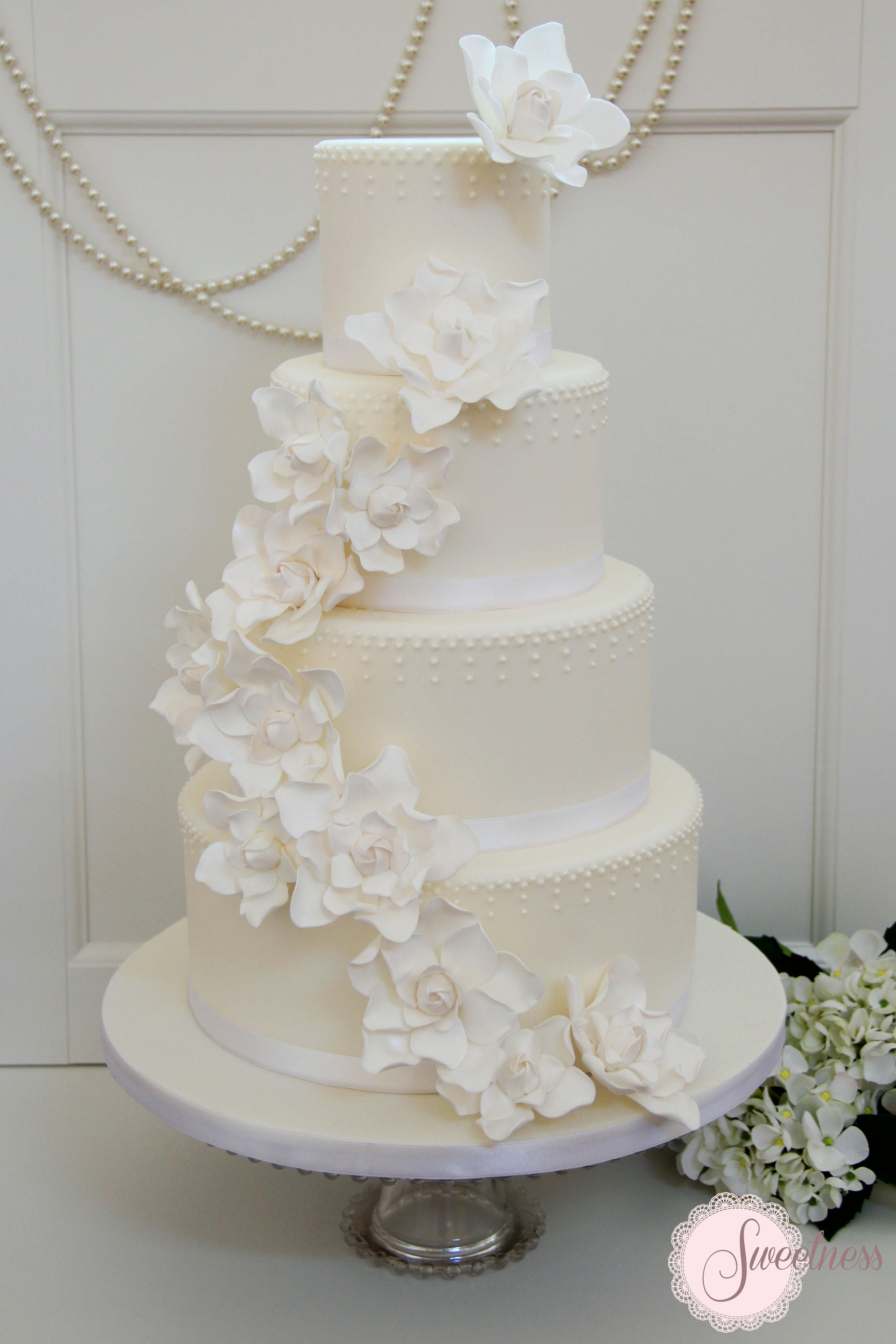 Wedding Cakes Colorado  January 2014