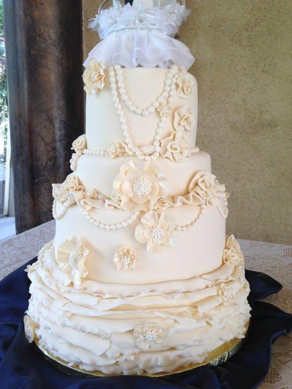 Wedding Cakes Colorado  Wedding Cakes — Sugar Plum Cake Shoppe & Bakery in