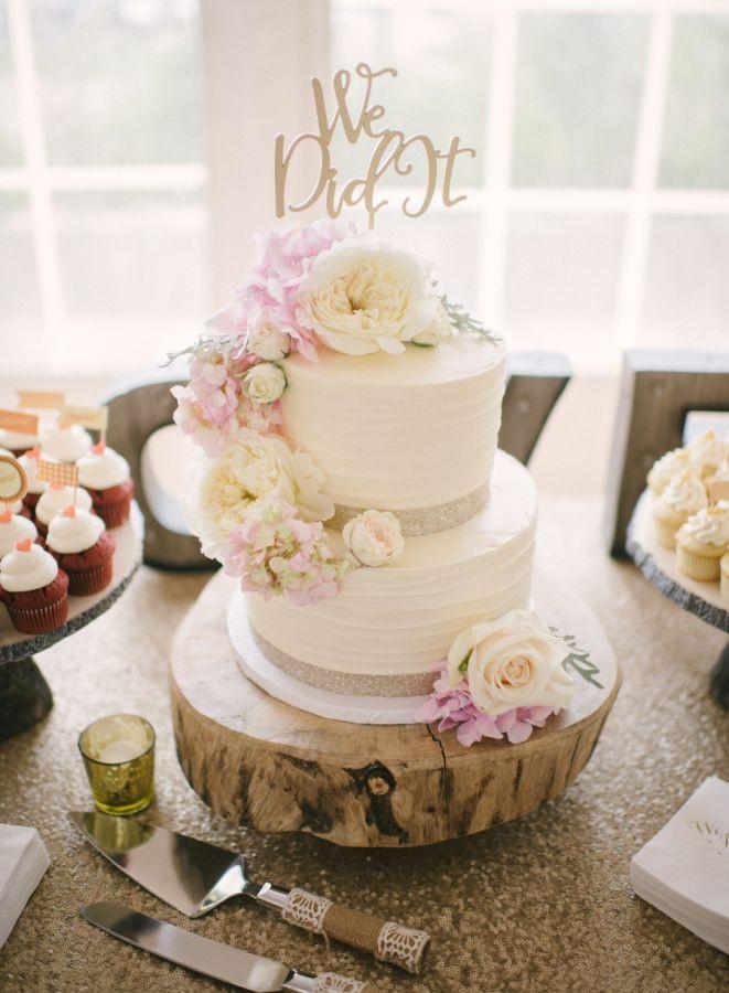 Wedding Cakes Colorado  A Wedding With Epic Colorado Mountain Scenery