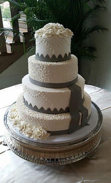 Wedding Cakes Columbia Sc  Vintage Bakery Wedding Cakes Wedding Cake s