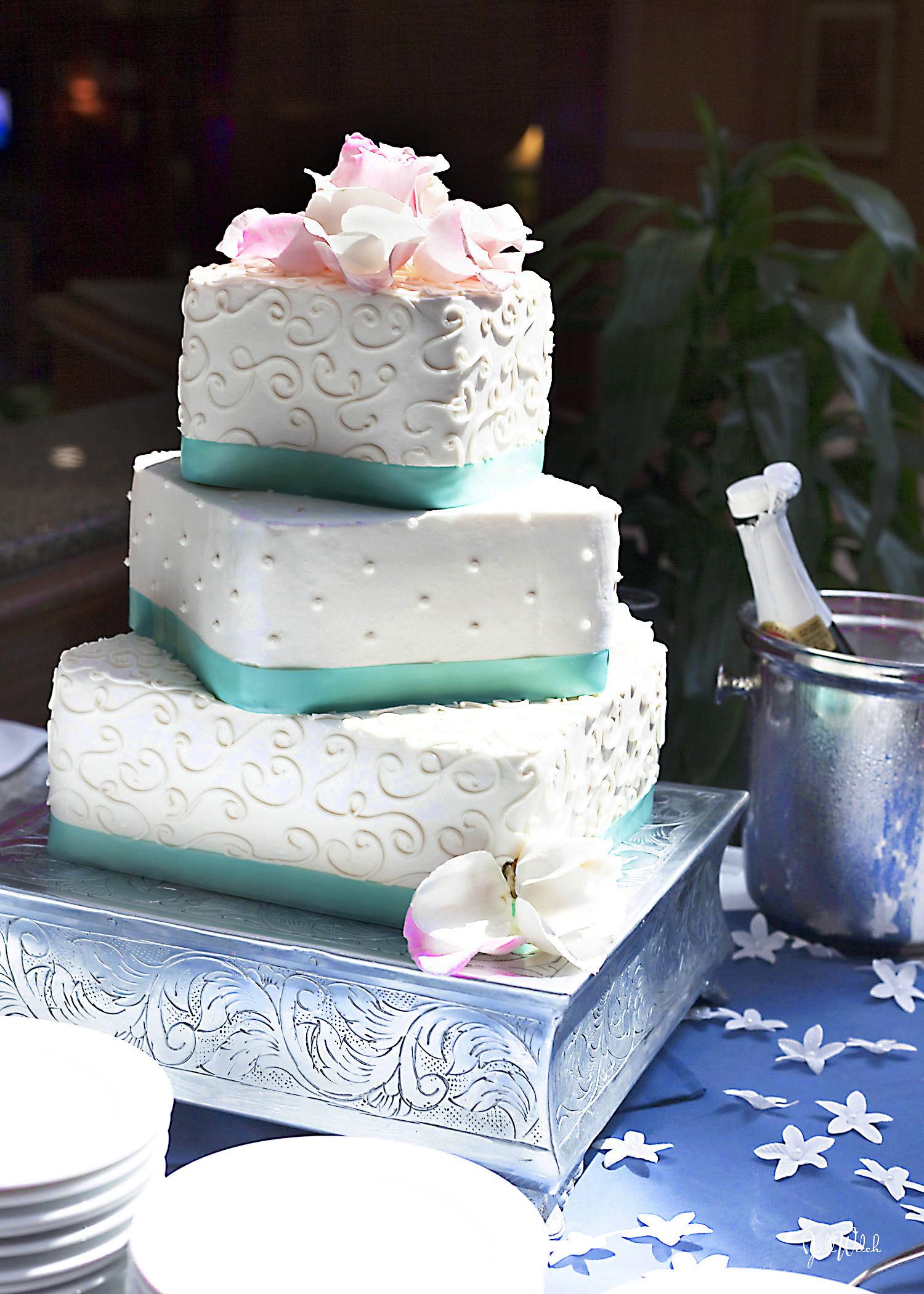 Wedding Cakes Columbus Ga  Jill Welch graphybest Wedding Cakescolumbus Botanical