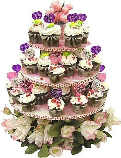 Wedding Cakes Columbus Ga  Cakes A Lot Wedding Cake Columbus GA WeddingWire