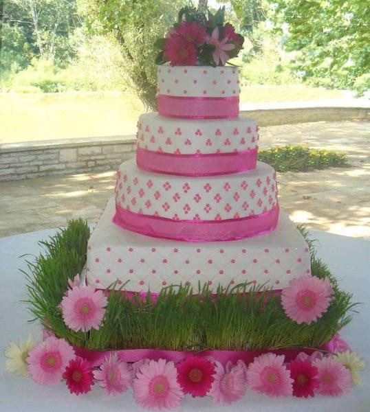 Wedding Cakes Columbus Ohio  Cake Dots Wedding Cakes Columbus OH Wedding Cake