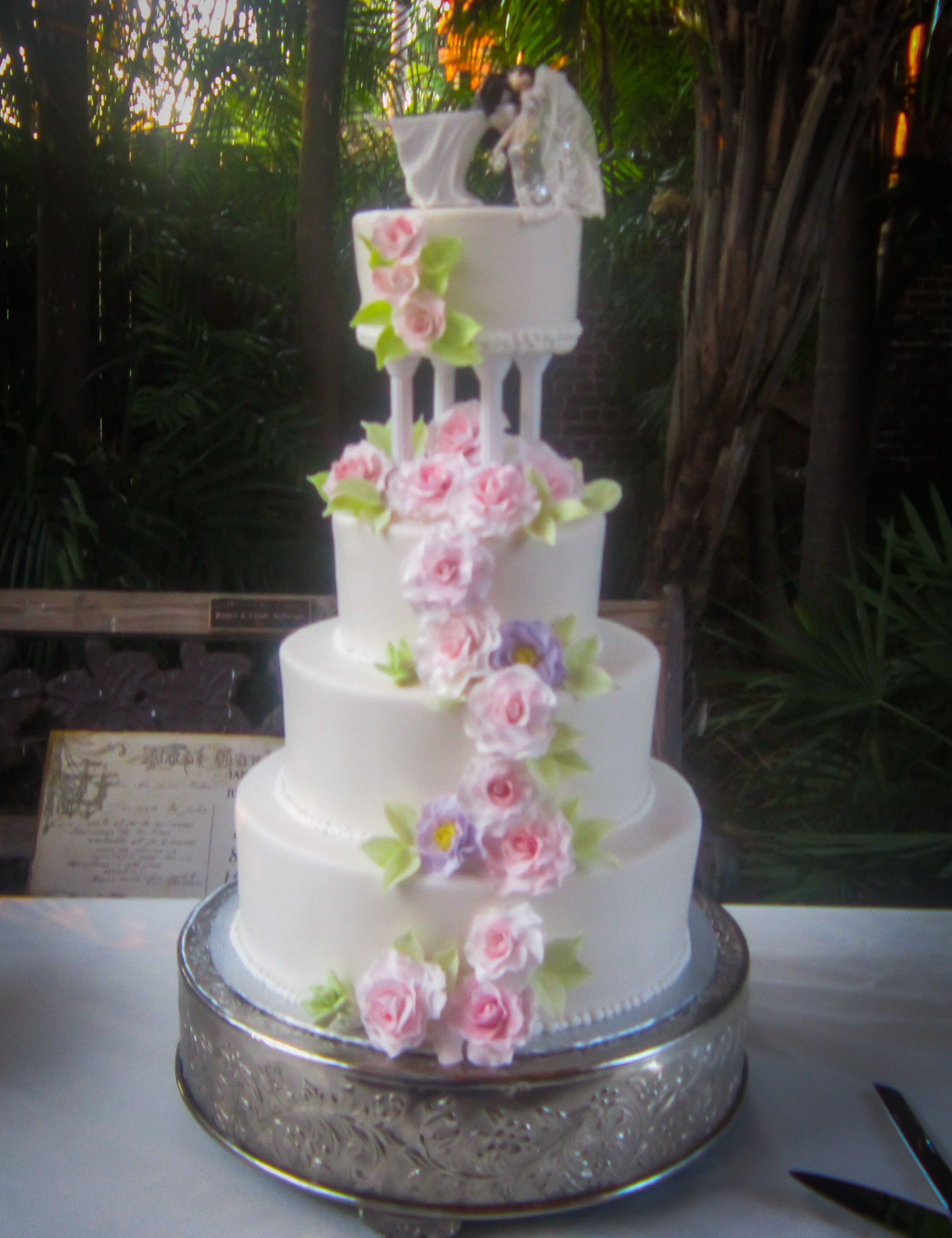 Wedding Cakes Com  Amazing Cakes and Creations – Key West Cakes and Specialty