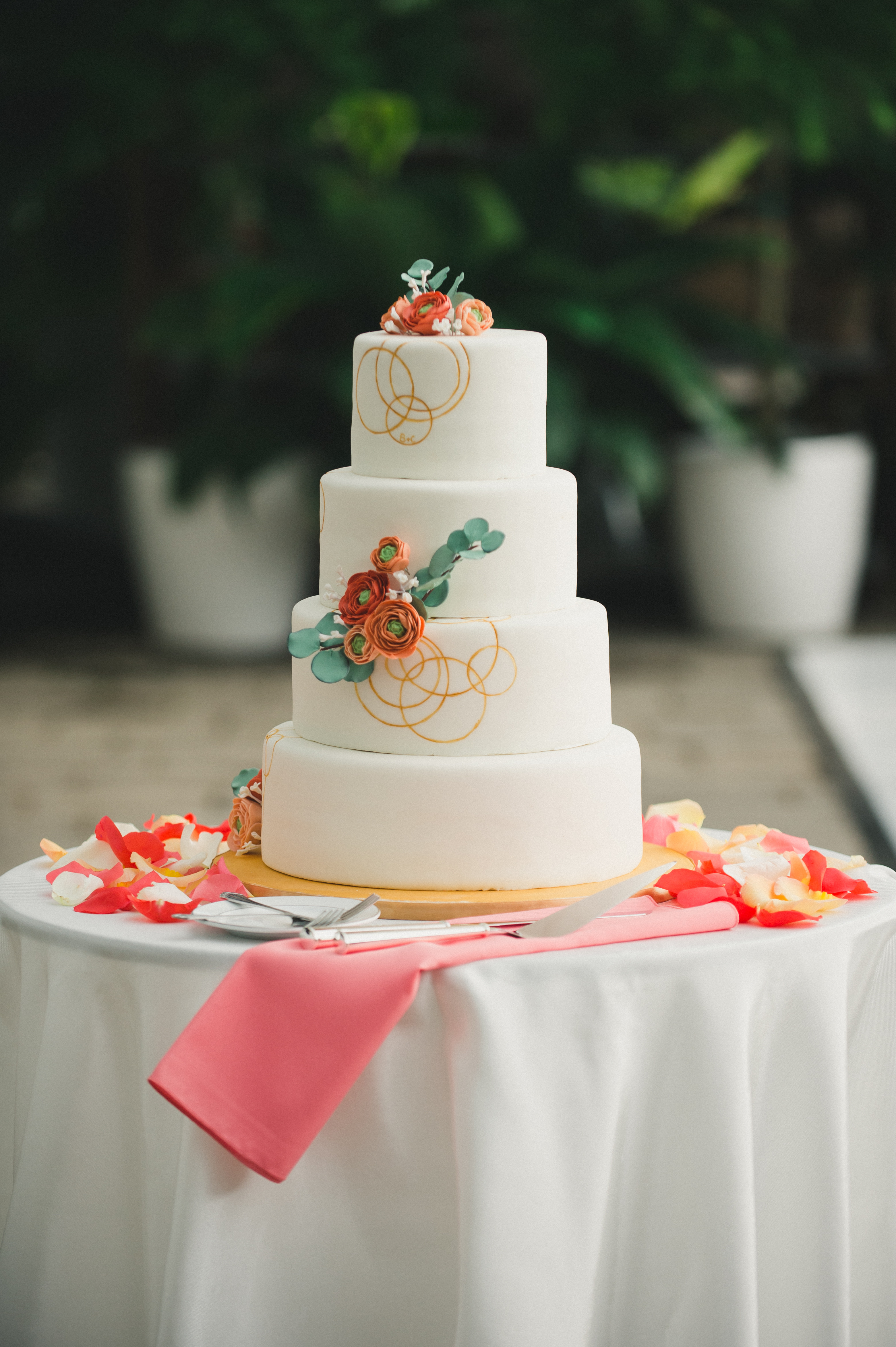 Wedding Cakes Com  Zingerman s Wedding Cakes Zingerman s Bakehouse