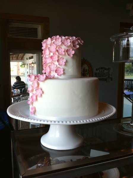 Wedding Cakes Corpus Christi  Beaches Cafe and Bakery Wedding Cake Texas San Antonio