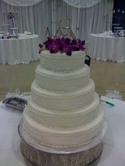 Wedding Cakes Corpus Christi  sweetcreation cakes s Wedding Cake Texas