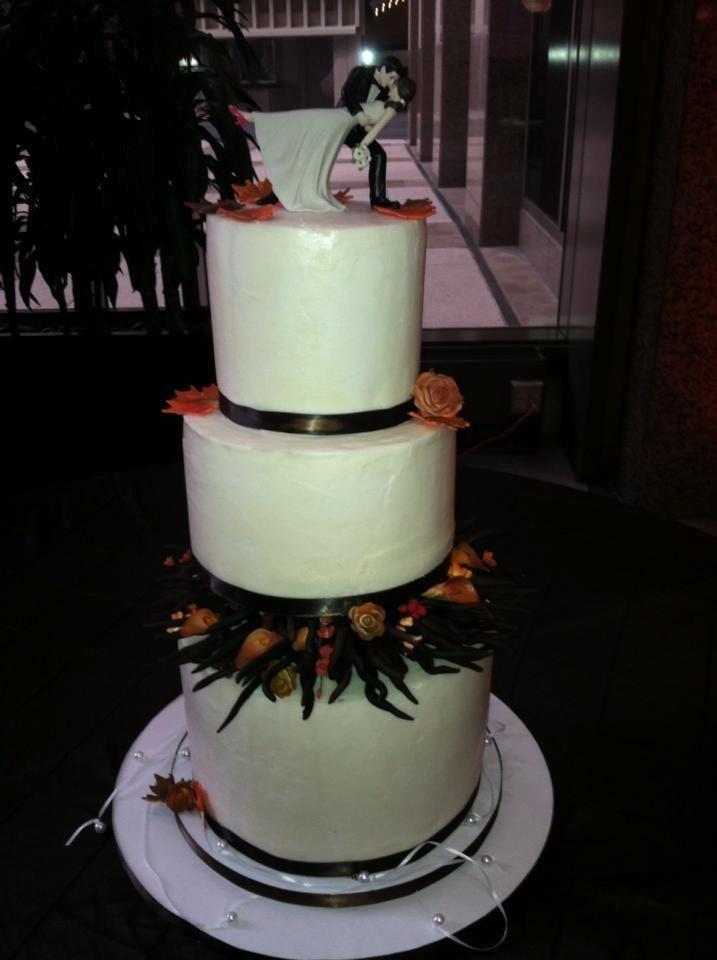 Wedding Cakes Corpus Christi  Sweet Architectures San Antonio Wedding Cake Texas