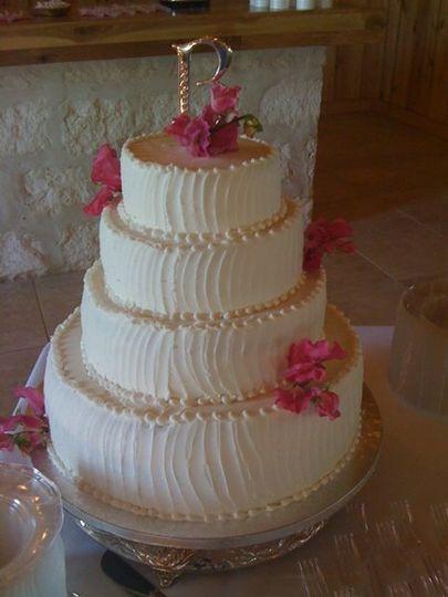 Wedding Cakes Corpus Christi  sweetcreation cakes s Wedding Cake Texas