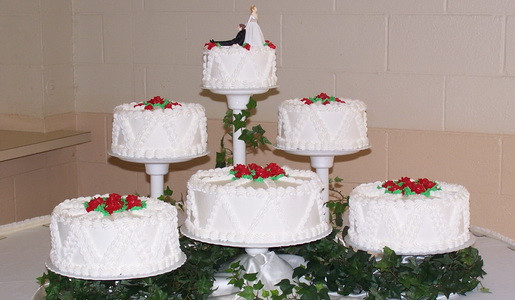 Wedding Cakes Cost  Wedding cake price range idea in 2017