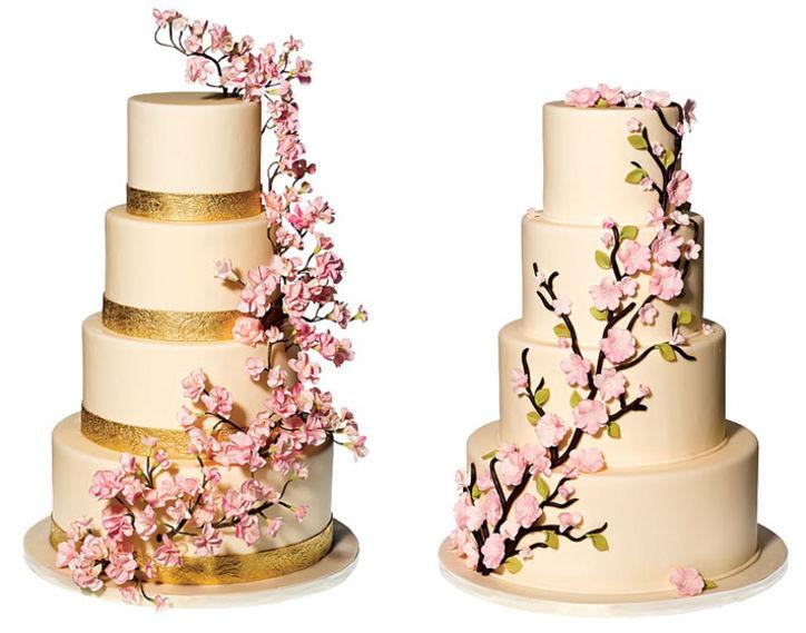 Wedding Cakes Cost  Wedding Cake Cost Wedding and Bridal Inspiration
