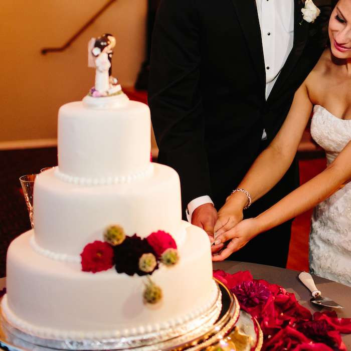 Wedding Cakes Cutting  Here are the best ideas to choose ones wedding cake