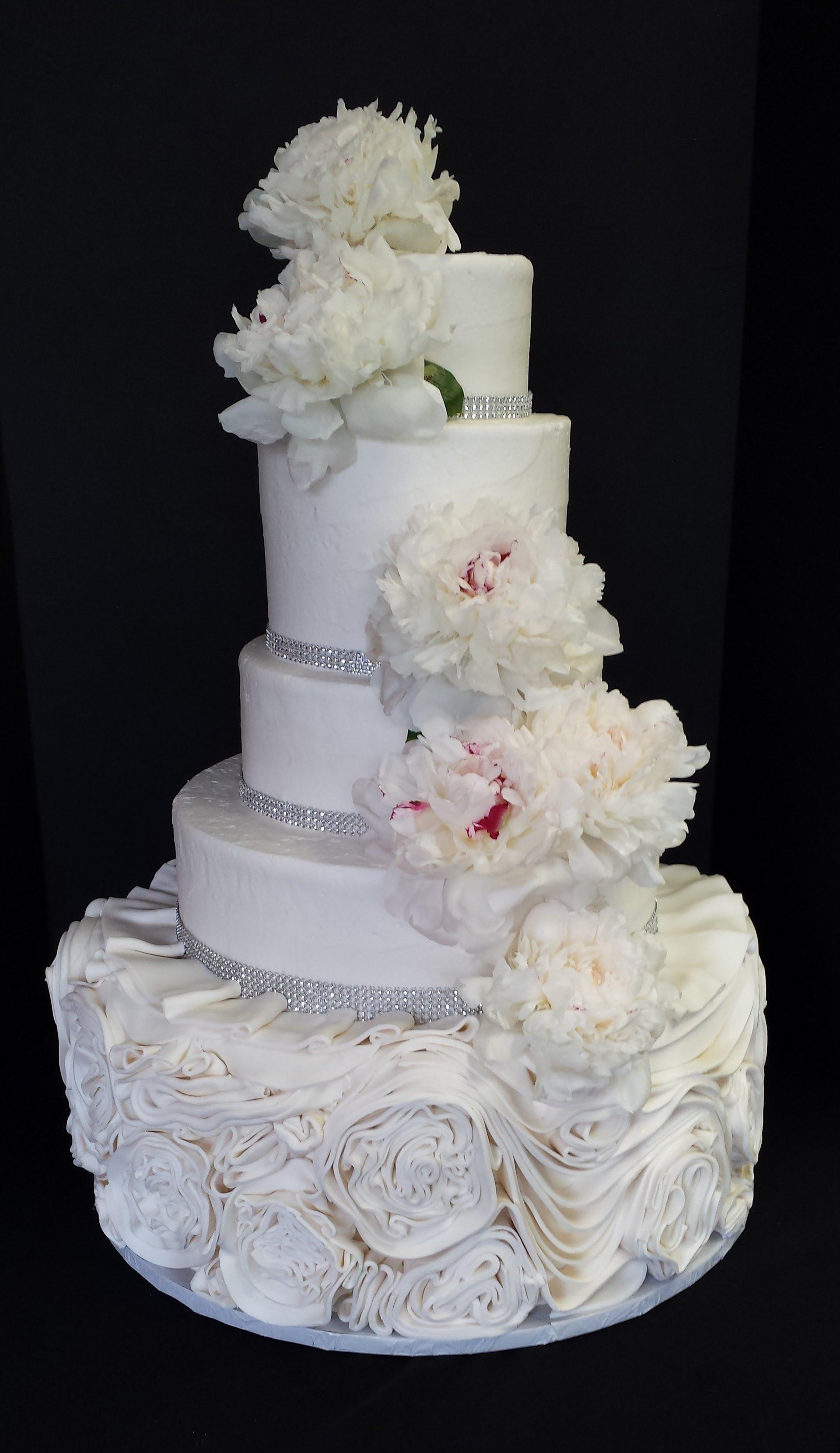 Wedding Cakes Dallas Tx  Dallas Affaires Cake Co Dallas TX