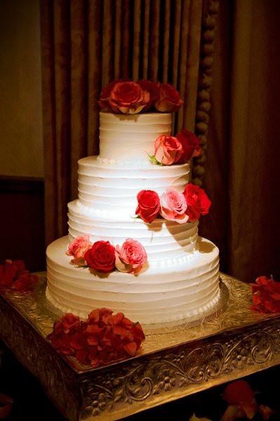 Wedding Cakes Dallas Tx  Romano s Bakery Dallas TX Wedding Cake