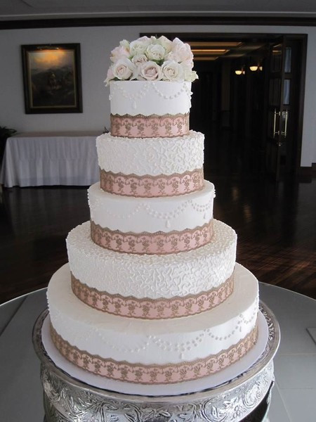 Wedding Cakes Dallas Tx  Elena s Cakes Dallas TX Wedding Cake