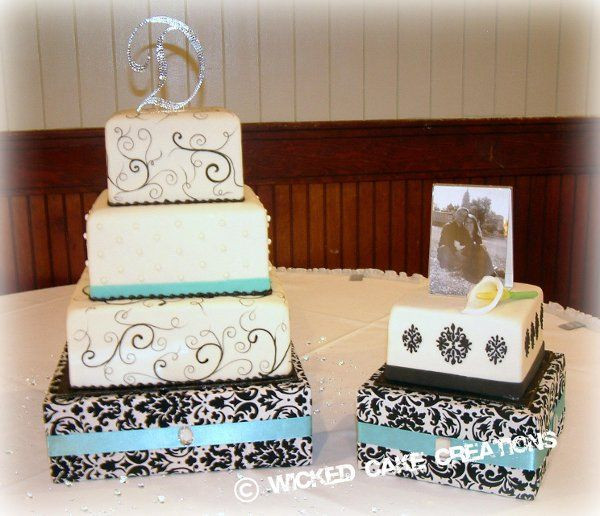 Wedding Cakes Dayton Ohio 20 Best Wicked Cake Creations Wedding Cake Dayton Oh