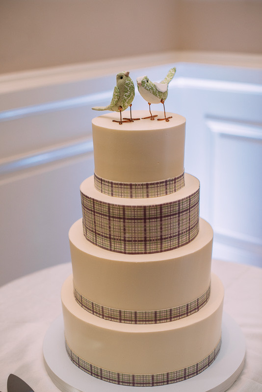 Wedding Cakes Dc  2015 in Review Our Favorite Cakes United With Love